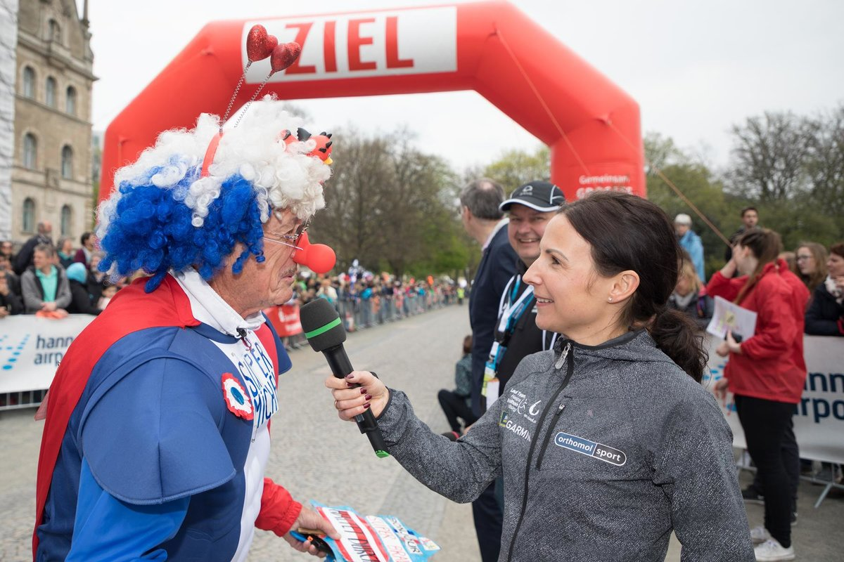 Kinderlauf & Fun Run - HAJ Hannover Marathon