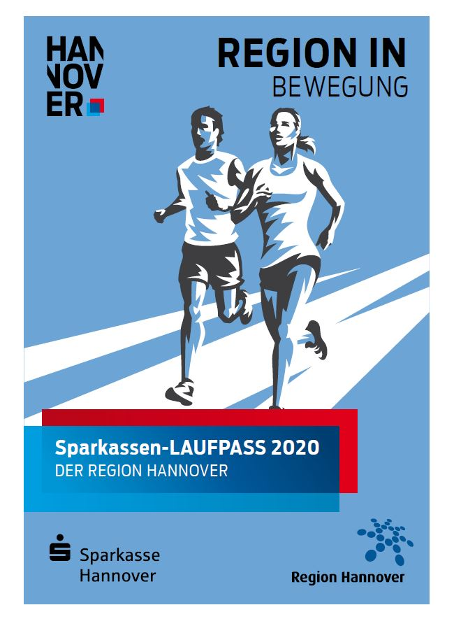 Laufpass Hannover